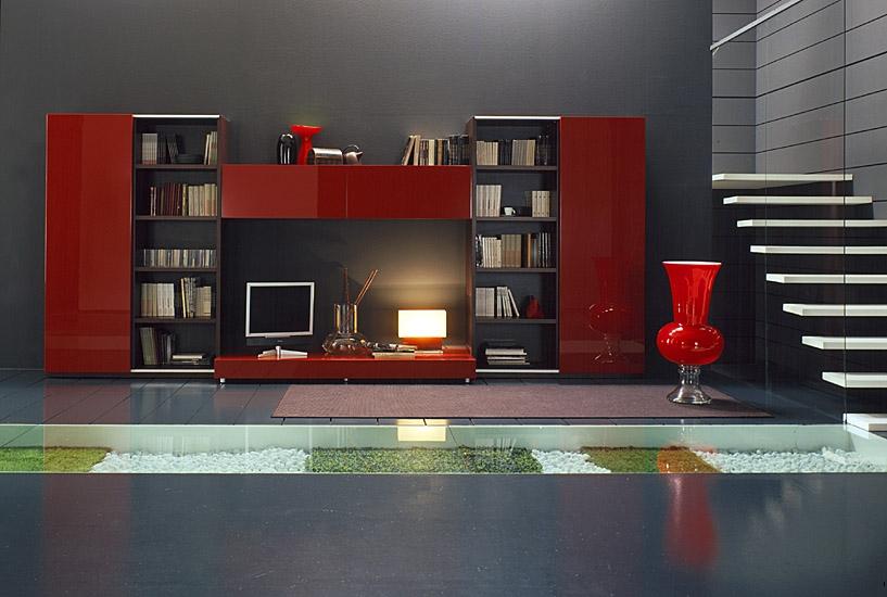 Красивая Мебель Для Гостиной Италия