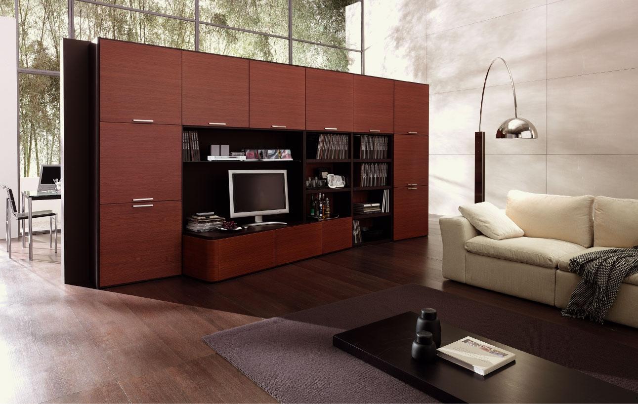 Итальянская Корпусная Мебель Для Гостиной