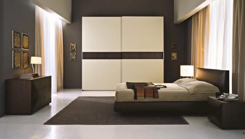 Наименование Модель: Итальянская спальня VIA VENETO FAVERO.